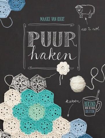 Puur Haken Maaike Van Koert By Veen Bosch Keuning Uitgeversgroep