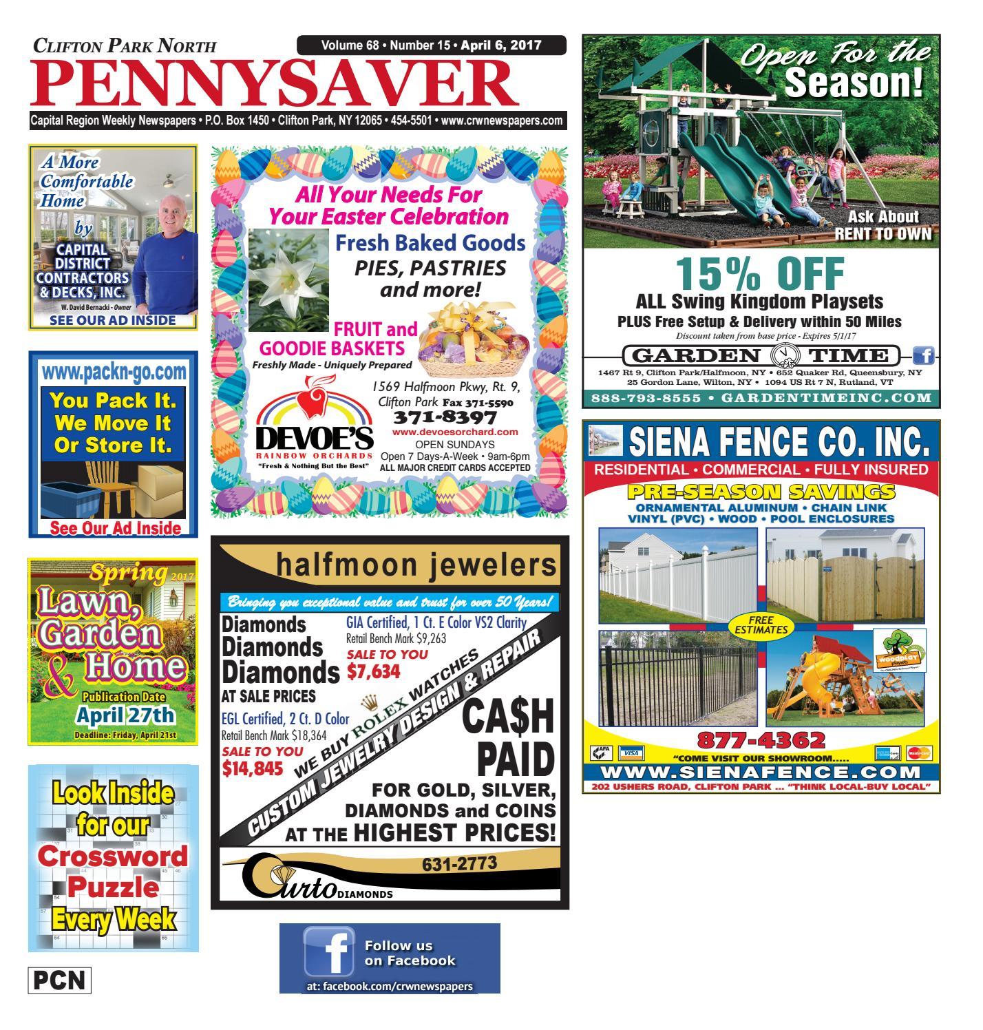 Clifton park north pennysaver 040617 by capital region weekly clifton park north pennysaver 040617 by capital region weekly newspapers issuu kristyandbryce Choice Image