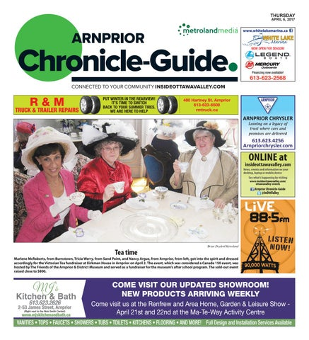 Arnprior040617 by metroland east arnprior chronicle guide issuu page 1 fandeluxe Images