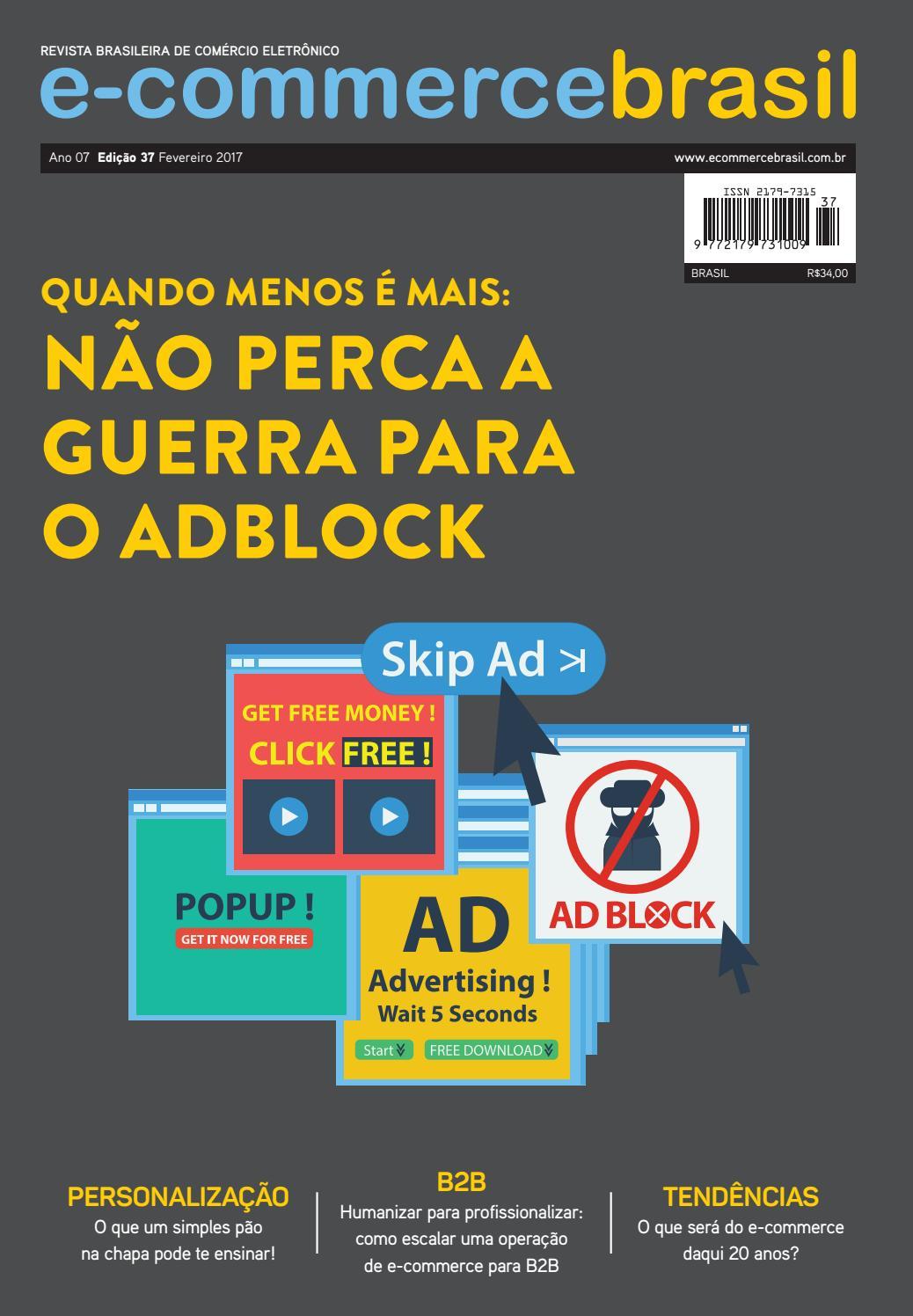 b55c29141 Revista E-Commerce Brasil - Edição 37 by E-Commerce Brasil - issuu