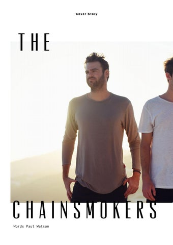 Page 28 of The Chainsmokers