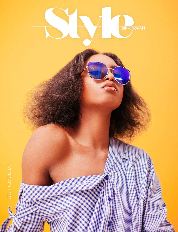 177b28d9fa9 Style Birmingham Issue 53 by RileyRaven - issuu