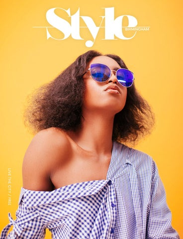 626ef1b7419 Style Birmingham Issue 53 by RileyRaven - issuu