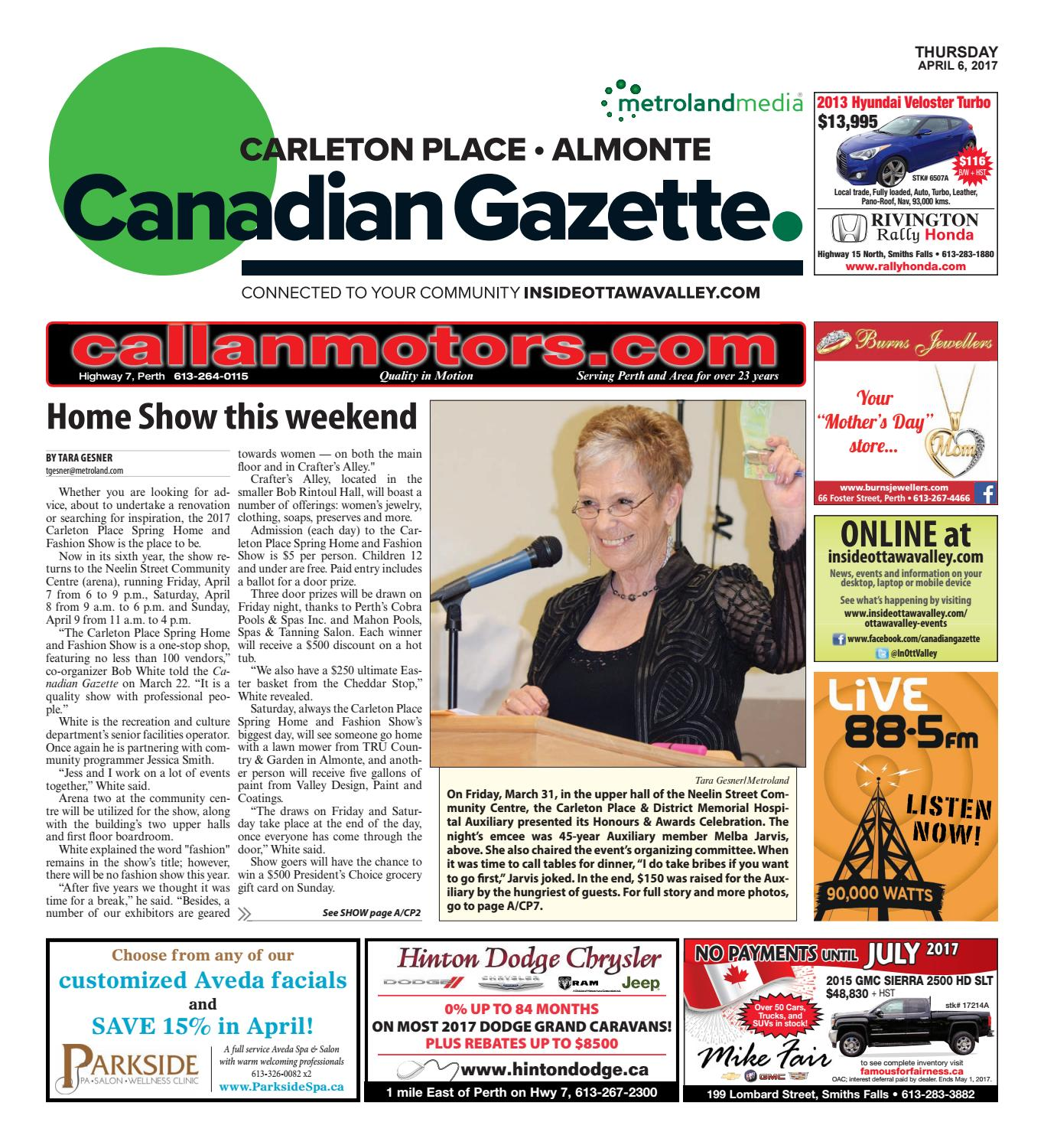 Almontecarletonplace040617 by metroland east almonte carleton almontecarletonplace040617 by metroland east almonte carleton place canadian gazette issuu fandeluxe Images