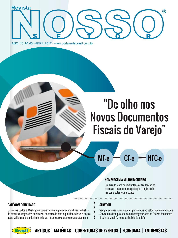 revista nosso setor n 43 by rede brasil issuu4369 Curso Sebrae Online #5