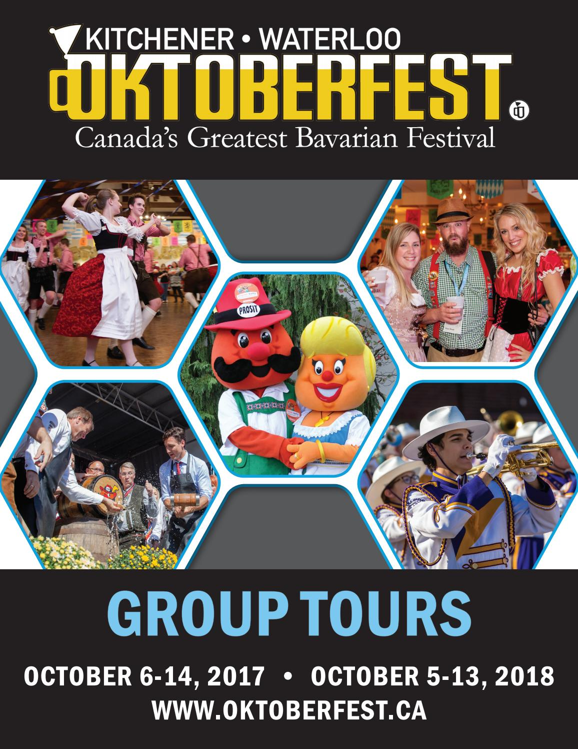 oktoberfest kitchener events
