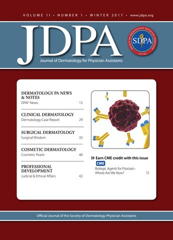 DSIAC Journal Winter: 2017 Volume 4 Number 1 by Defense Systems