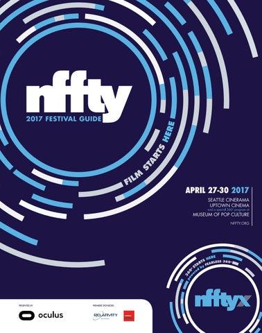 Nffty 2017 Film Festival Guide By Nffty Film Festival Issuu