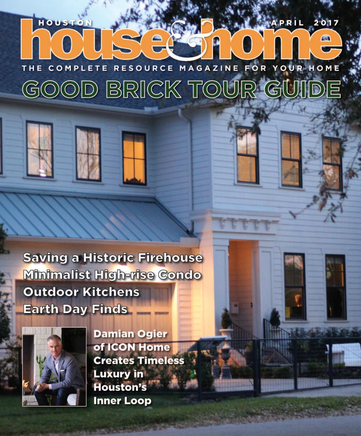 0417 houhousehome vir by Houston House & Home Magazine - issuu