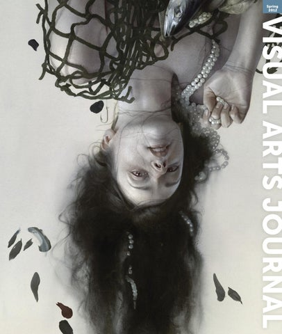 Spring 2012 by sva visual arts journal issuu page 1 fandeluxe Gallery
