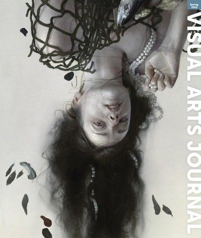 Spring 2012 by SVA Visual Arts Journal - issuu