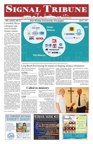 e0396fb368 Signal Tribune April 7, 2017 by Signal Tribune - issuu