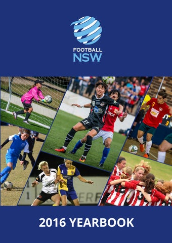 a60fd353135 2016 Yearbook Football NSW by Football NSW - issuu