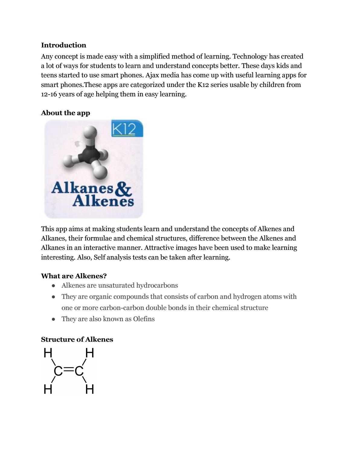 Organic Chemistry Interactive