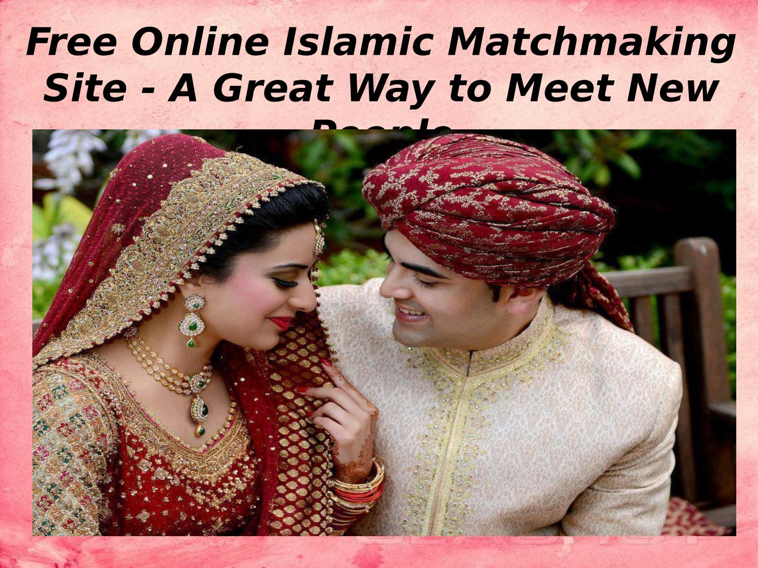 Ismaili dating site