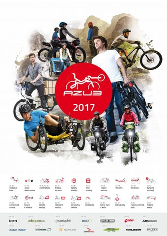 d18a20583e Katalog AZUB 2017 by AZUB BIKE - issuu