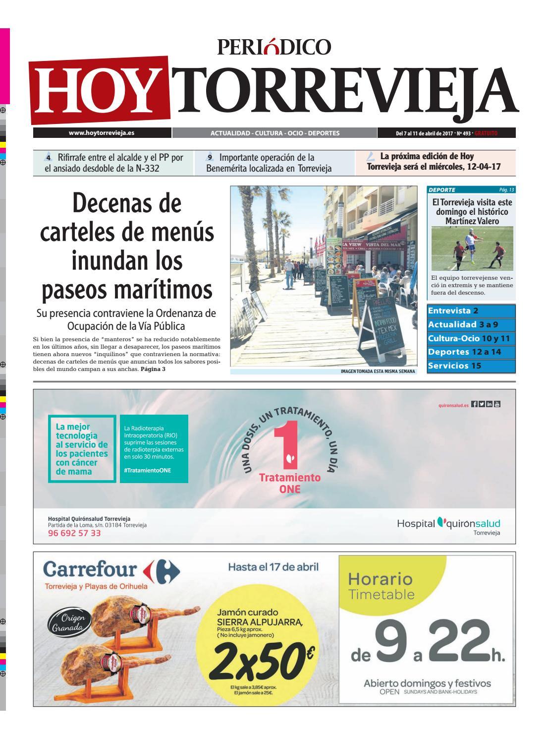 Muebles Viuda De Juan Parera - Peri Dico Hoy Torrevieja 7 4 17 N 493 By Peri Dico Hoy Torrevieja [mjhdah]https://image.isu.pub/130918122434-2e85f55c6a4aa86af9832ab2e19f2d50/jpg/page_1.jpg