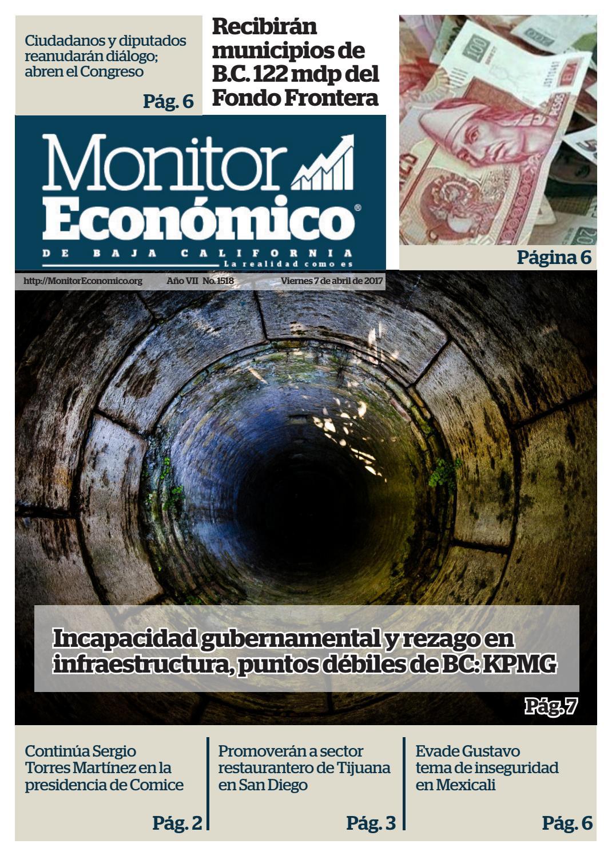 7 abril 2017 by Grupo Multimedia Frontera Norte - issuu