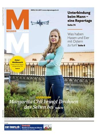 Migros Magazin 15 2017 D Ne By Migros Genossenschafts Bund   Issuu