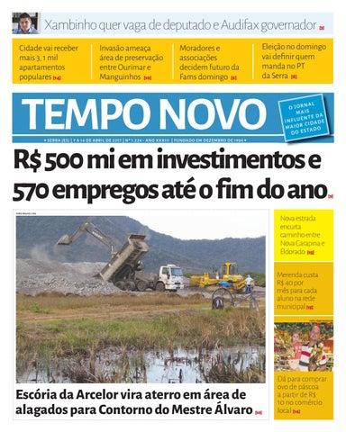 Xambinho quer vaga de deputado e Audifax governador Cidade vai receber mais  3 3341ce27a4db6