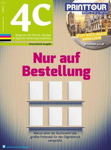 4c Deutschland Ausgabe 2 2017 By 4cmagazin Issuu