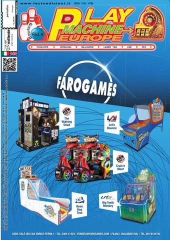 Play Machine Marzo 2017 by PLAY MACHINE EUROPE - issuu 2af7adf5219
