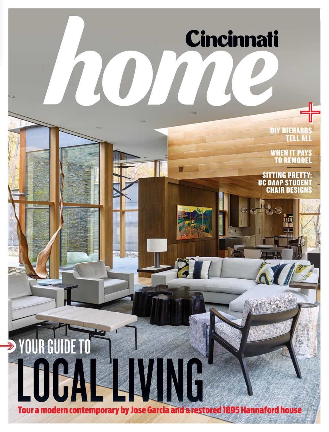 Cincinnati home 2017 by cincinnati magazine issuu parisarafo Image collections