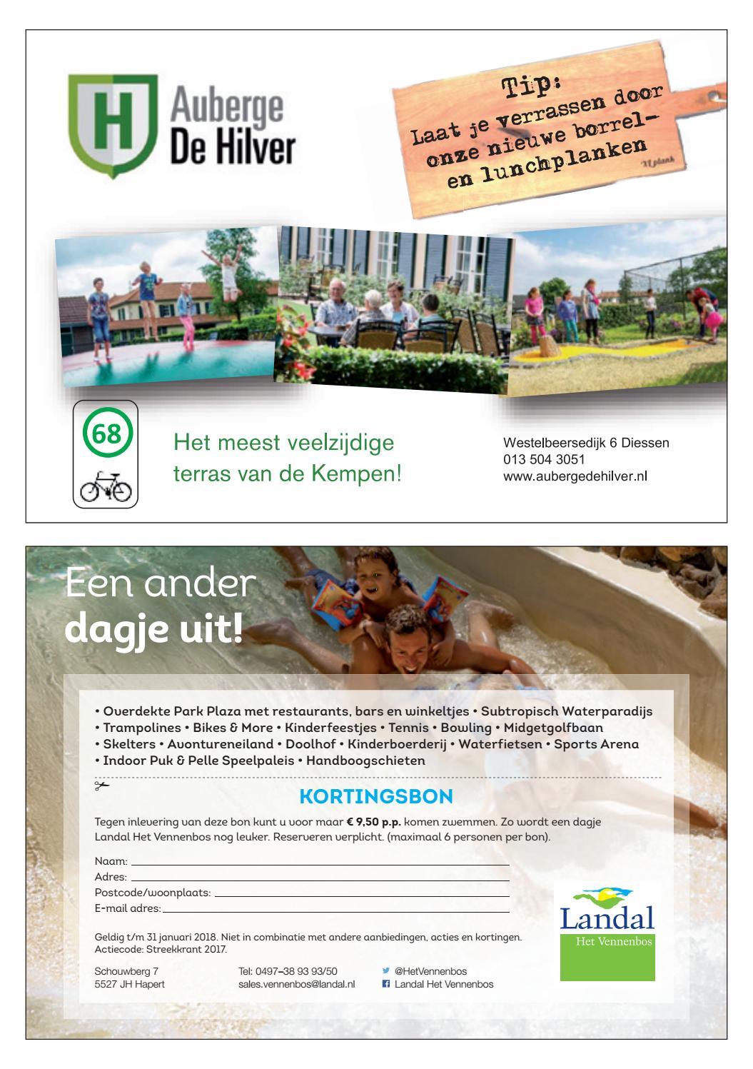 Brabantse Kempen Magazine 2017 2018 By Content Magazine Issuu