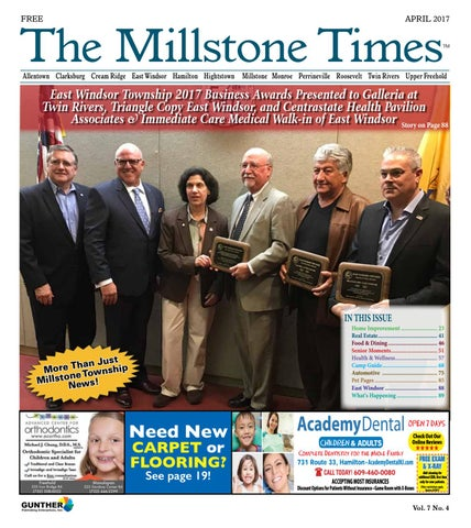 Millstone 0417 by Gunther Publications - issuu