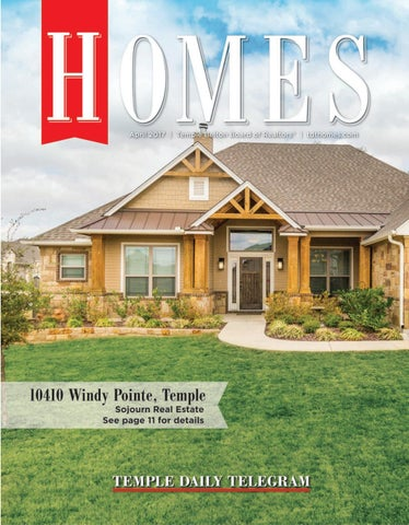 TDT Homes March 2017 by Temple Daily Telegram - issuu on temple animal shelter, temple dog shelter, temple tx newspaper, temple lake park address, temple wildcats football,