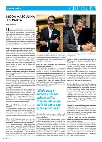 0b49abb691 Revista Check It! Edição de abril de 2017 by Revista Check it! - issuu