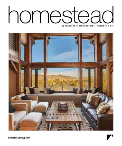 Homestead Magazine 2017 18 by Circ Design issuu