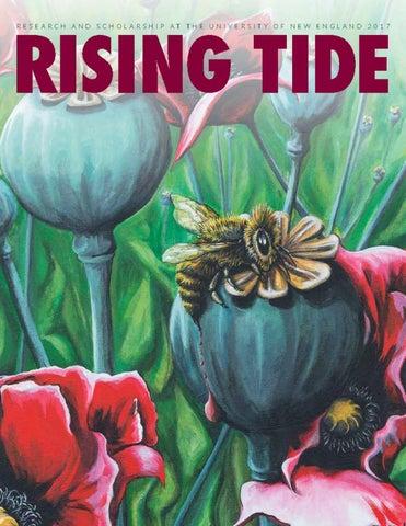 Rising Tide 2017 by DigitalUNE - issuu