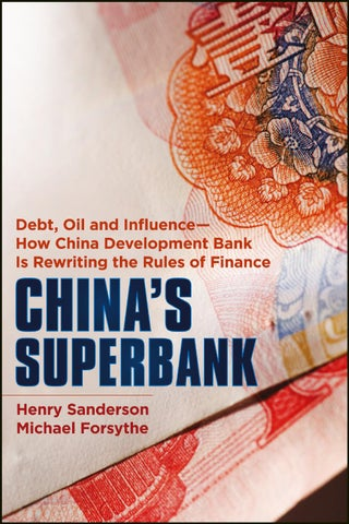 650c32546f Chinas super bank by Mateus Menezes Borges - issuu
