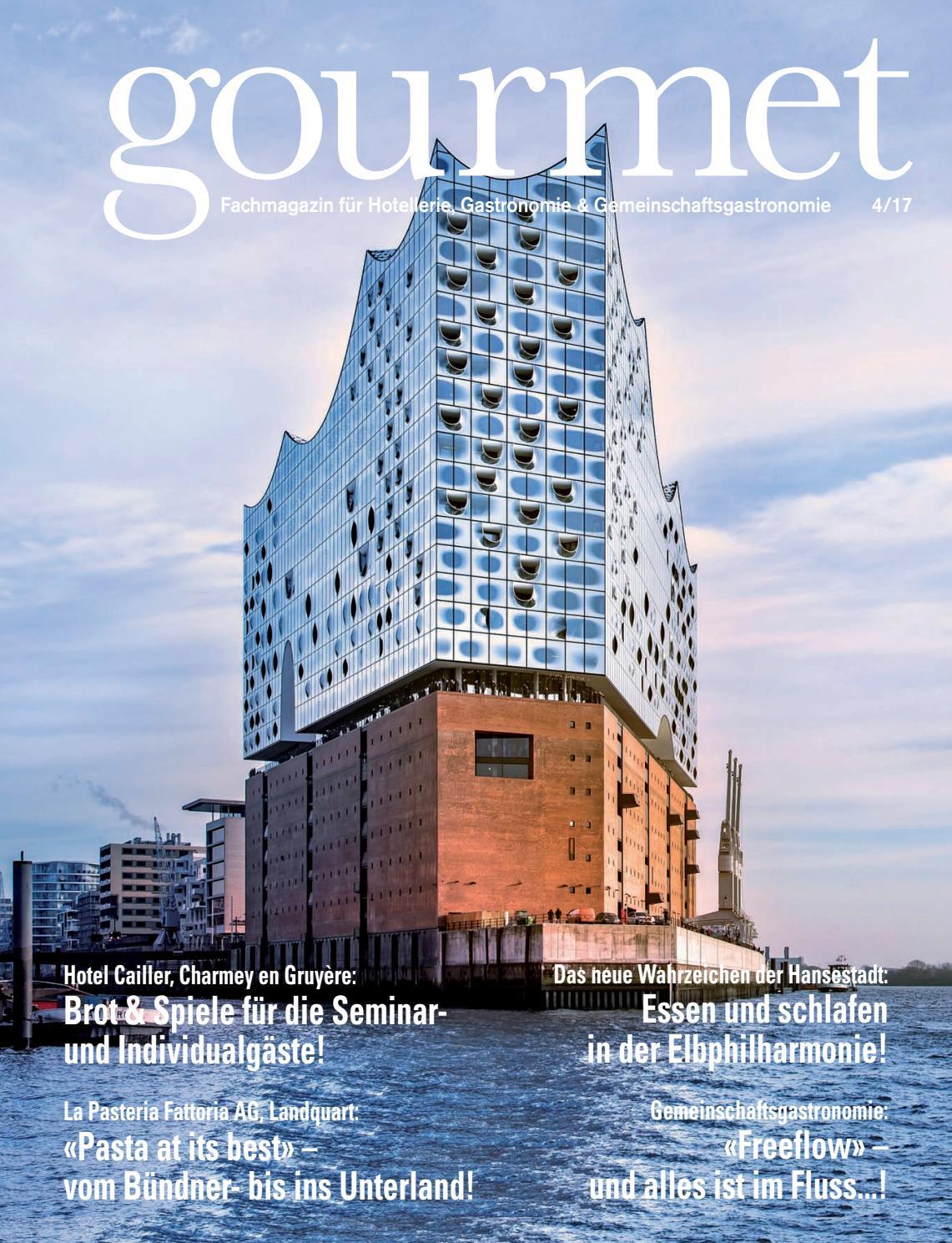GOURMET 4/17 by Gourmet Verlag - issuu