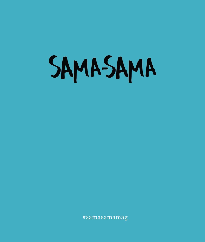 Sama Sama Magazine Iskarnival 2016 By Interesthink Issuu