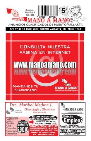 Publicidad 1069 by MANO A MANO - issuu 8e1eff924bf