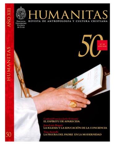 6804245eeaab1 HUMANITAS 50 by Revista Humanitas - issuu