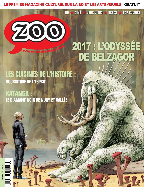 Redaction Zoo Printemps By Issuu 2017 CrdshBotQx