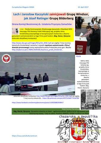 No for nowa wojna us raela manipulacja goebbelsowska skw przez 7 lat obrzezala material dowodowy z l