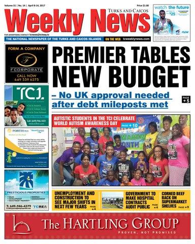 Tcwn April 8 14 2017 By Tc Weekly News Issuu