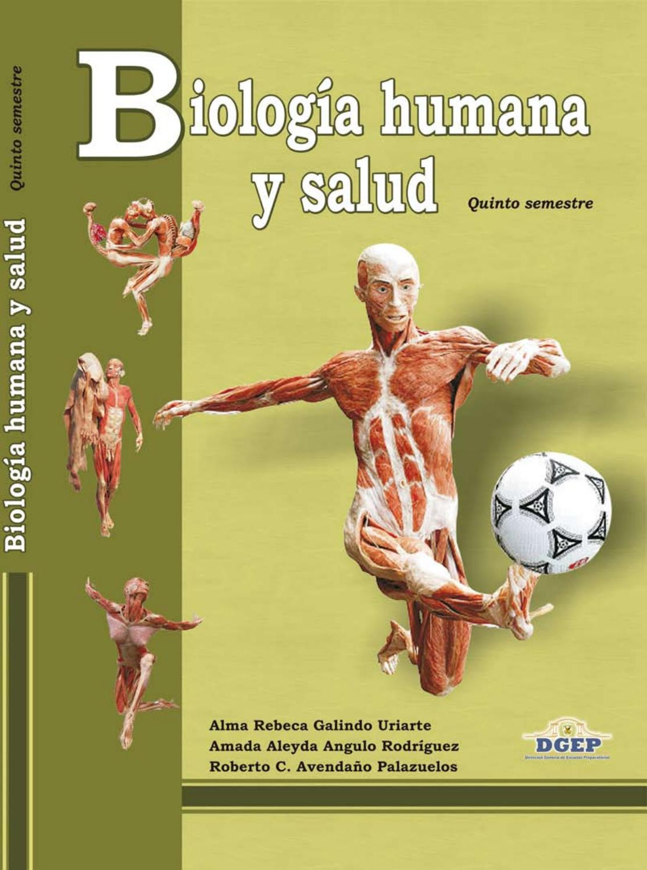 Biologia humana y salud by Carol Dav Jam - issuu