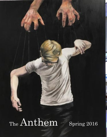 The Anthem 2015 2016 By Christopher Stein Issuu