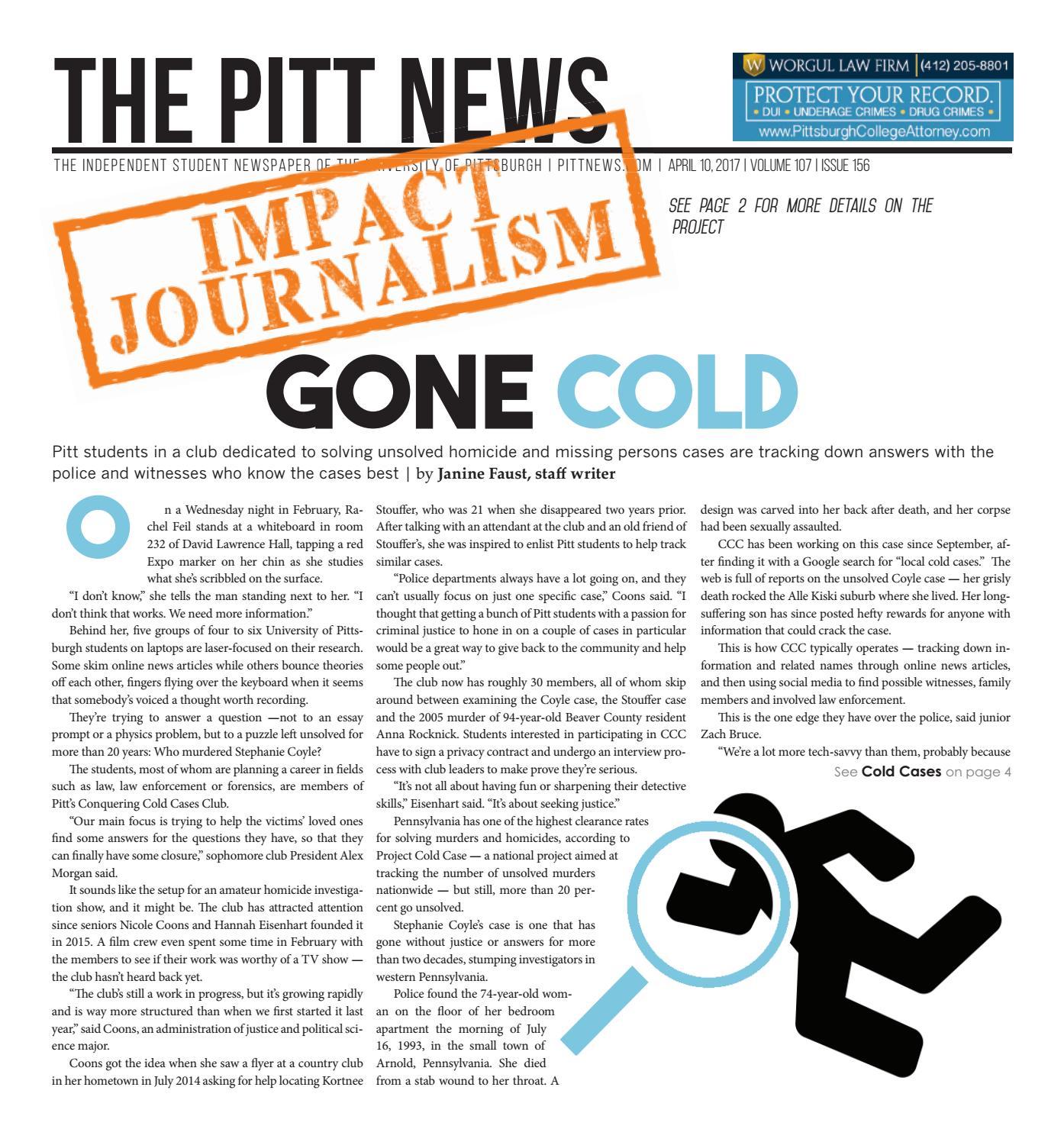 4-10-17 by The Pitt News - issuu