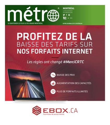 Ebox Panne Internet