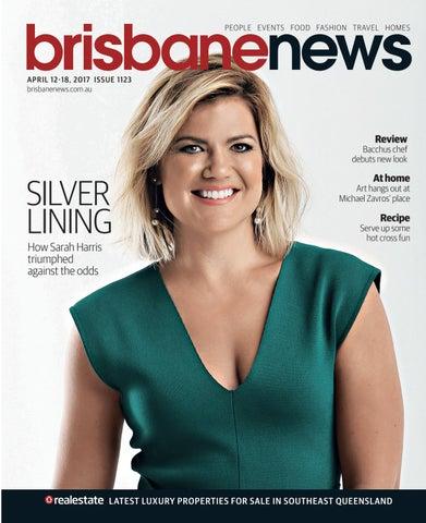 85f51ab29b0 Brisbane News Magazine NEW LOOK April 12-18, 2017 ISSUE 1123 by ...