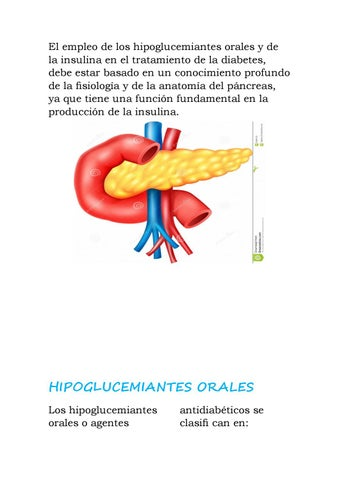Revista Fármacología del sistema endocríno by Pamela Velázquez ...