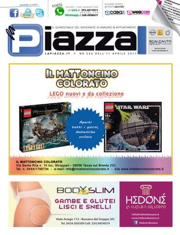 sale retailer 49200 a67a7 la Piazza Bassano544 by la Piazza di Cavazzin Daniele - issuu