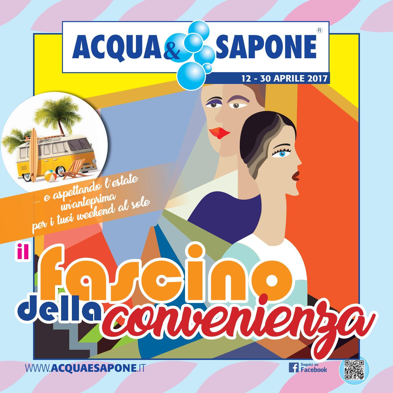 volantino acqua sapone n 6 by acqua sapone toscana umbria ForVolantino Acqua E Sapone Toscana