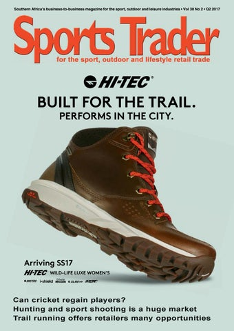 743da7954eb Sports Trader Q2 2017 by Sports Trader - issuu
